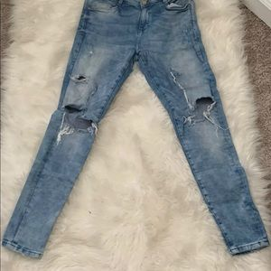 Zara Jeans (Women)